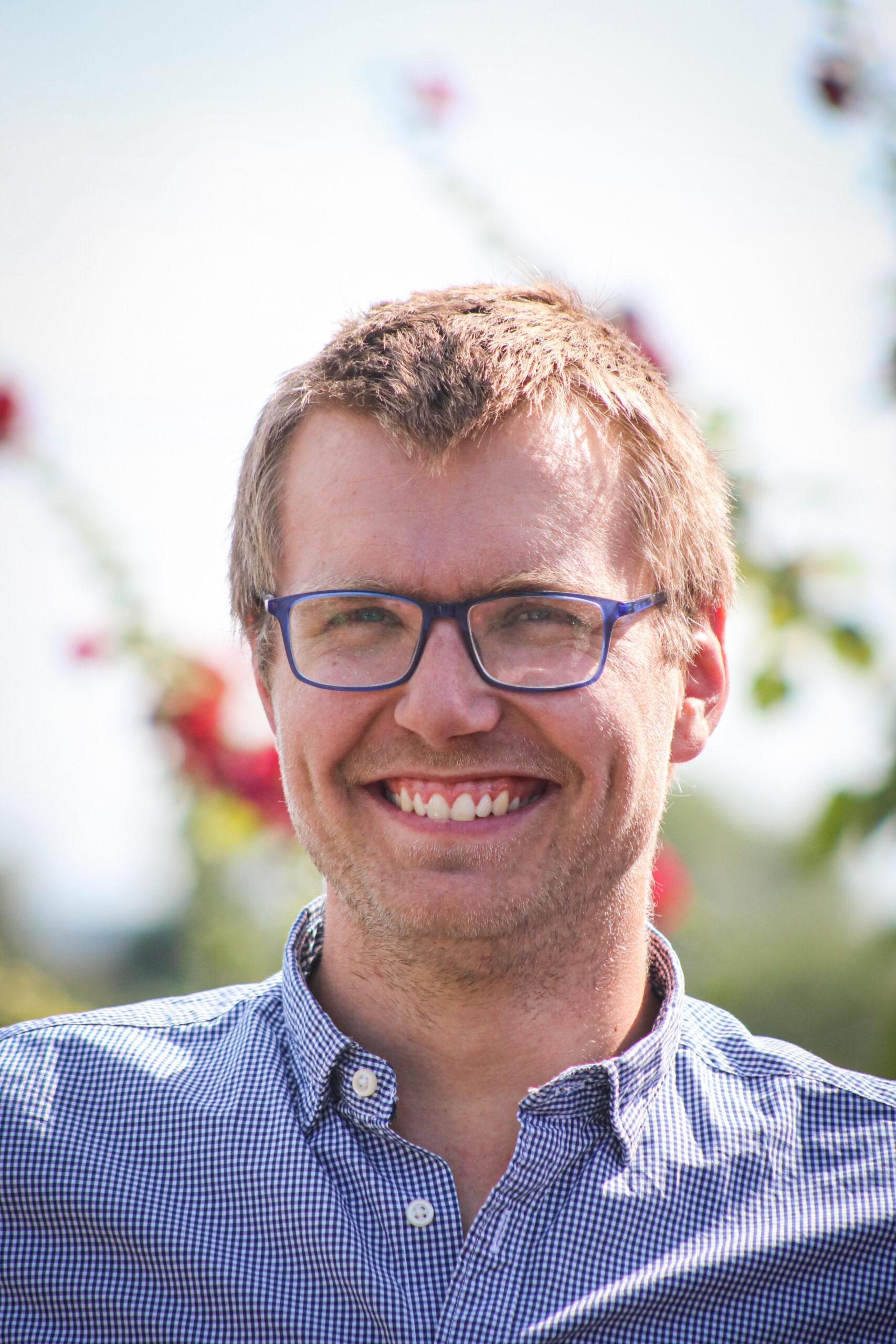 Jakob Bömeke