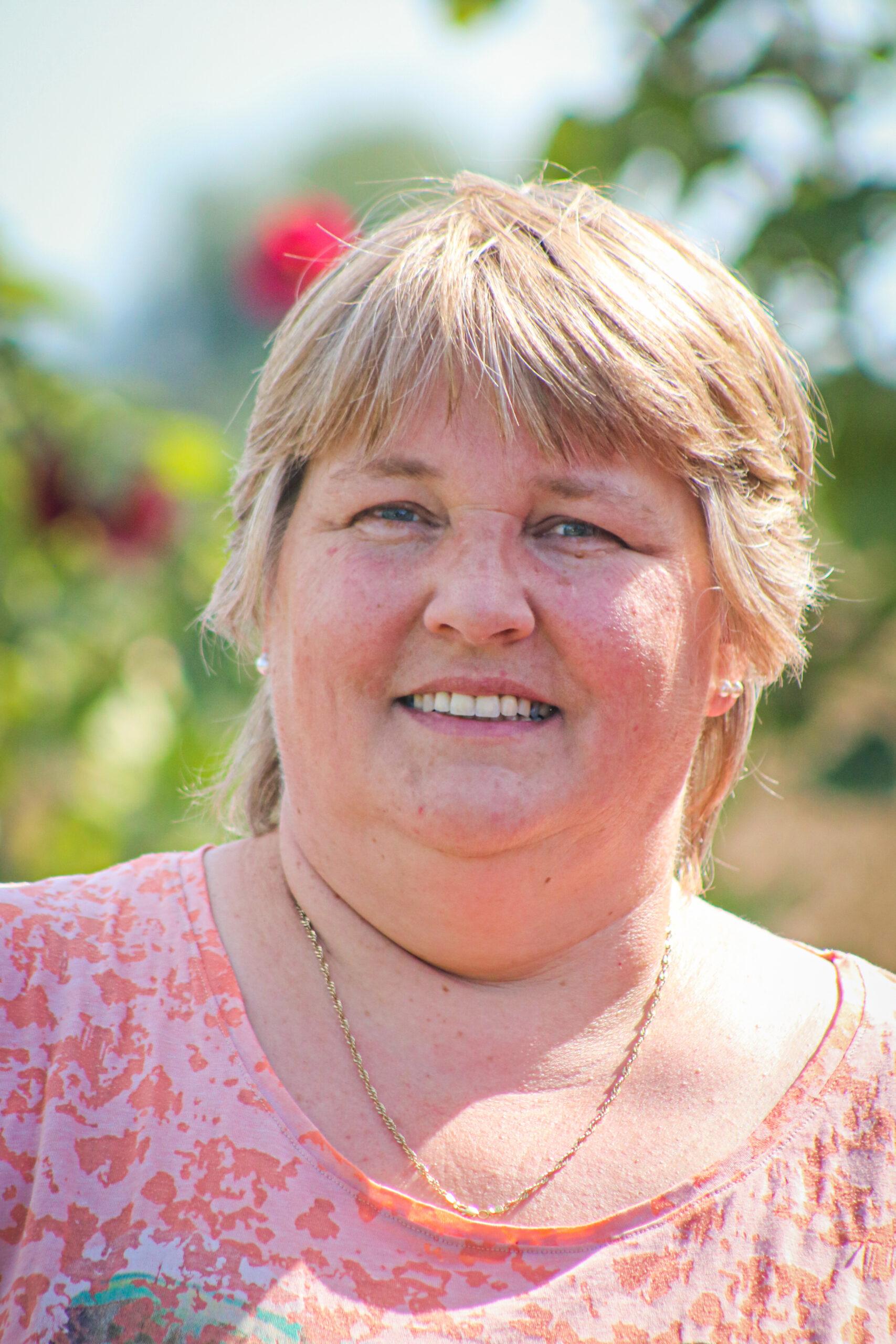 Andrea Bömeke