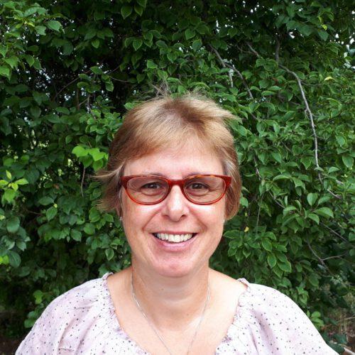 Iris Kohlrautz