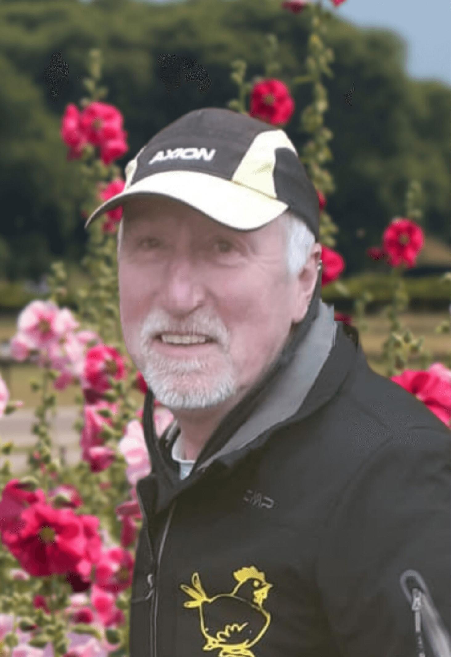 Rudolf Bömeke